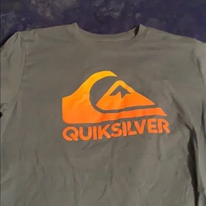 Quicksilver shirt